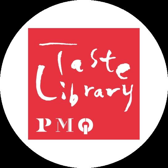 PMQ Taste Library 味道圖書館