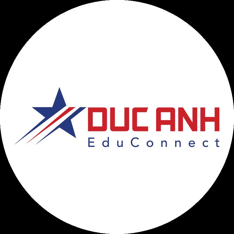 Duc Anh Du hoc